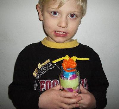 Jack's Doll